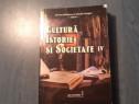 Cultura istorie si societate vol 4 Stefan Stefanescu