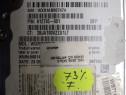 "Hard Disk-HDD Western 250 Gb 2,5""-Defect CODE: WD2500BEKT"