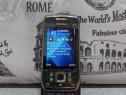 NOKIA E66 3G vintage de colectie - Symbian 3G Decodat Slide