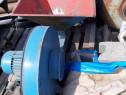 Suflante cereale turbine