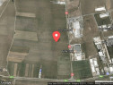 Teren intravilan, zona industriala vest. 4000 mp