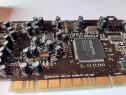 Placa de Sunet PCI