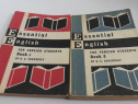 Curs  engleza essential english eckersley editie completa