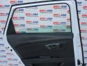 Tapiterie usa stanga spate Seat Leon 5F1 ST 2012-2017