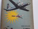 Carte pentru copii cartea cu avioane sorin nicolescu