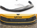 Prelungire splitter bara fata Volkswagen Golf 8 2019- v2