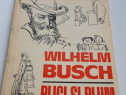 Carte pentru copii plici si plum wilhelm busch