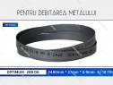 Panza 2480x27x6/10 fierastrau metal OPTIMUM 285 DG banzic