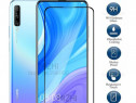Huawei P Smart PRO / P Smart Z 2019 Folie Sticla Curbata 11D