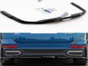Prelungire bara spate Audi A6 S-Line S6 C8 Avant 2019- v1