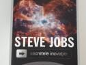 Carmine gallo steve jobs secretele inovatiei editia 2011