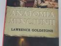 Lawrence goldstone anatomia minciunii