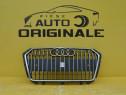 Grila centrala Audi A4 B9 Allroad 2016-2019
