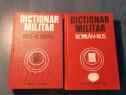 Dictionar militar roman - rus rus - roman L. Checichesi 2vol
