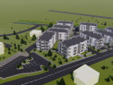 Apartament 2 camere bloc nou - Bucium COMISION 0