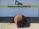 Cupa trapeizoidala pt. buldoexcavator Case 590 Sle