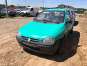 Dezmembrez Opel Corsa 1,2 benzina 33 kw an 1997