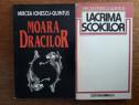 Moara dracilor + Lacrima scoicilor - Mircea Ionescu Quintus