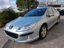Dezmembrez Peugeot 407 2004 - 2010 anexe carosoerie