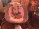 Leagan electric bebelusi Baby Mix UR BY002