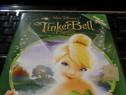 Dvd DisneyTtinker Bell(Clopotica)
