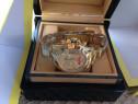 Rolex Daytona Gold, Automat-Chronograph, Valjoux 7750 SWISS