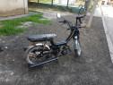 Moto scuter firstbike moped''city flex foarte rare colectie