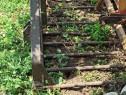 Furcă agricolă tractor