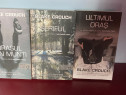 LOT carti S.F. - trilogia Wayward Pines de Blake Crouch ,NOI