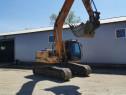 Excavator CASE CX 180