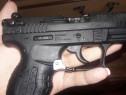 Pistol (REALIST) PUTERNIC *Full Metal* ARC p99dao Airsoft Ga