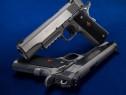 REPLICA PISTOL Colt M1911 Series, Semi-Full-Metal , Cu Aer C