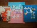 Lot 3 carti de povesti in limba engleza / R7P4S