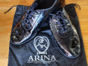 Pantofi de Dans Sportiv standard, Arina, 44-45