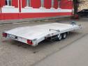 Jotha ATX 25 2500kg 4,8m/2,1m 2016