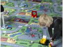 Mochetă copii tip stradă, Mochete amenajare cameră copii