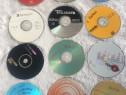 Colectie DVD muzica filme sau pentru lucru artizanat 179 b