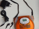 Walkman audio CD player, MP3 player portabil Waitec Jammin