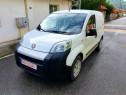 Fiat Fiorino 1.4 benzina+ instalație CNG~RAR făcut~AC~euro 5