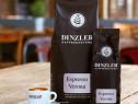 Cafea boabe premium Dinzler Expresso Verona Import Germania