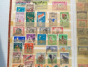Clasor cu 316 timbre diverse