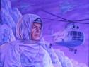 Buck Danny Adventure Volume 6 - Mystery in Antarctica