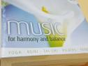 5 cd muzica relaxare yoga - reiki tai chi pilates feng shui