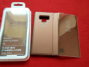 Husa Samsung Galaxy Note 9 Clear view Originala,Noua,Activa