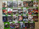 Xbox 360: Injustice, PES17, UFC, NFS, MotoGP, Call Of Duty