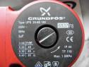Pompa de recirculare 25 60 180 Grundfos 25 40 180