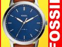 Ceas FOSSIL FS5304 slim minimalist barbat elegant casual nou