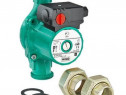 Pompa recirculare apa centrala Wilo RS 25 60 6 180
