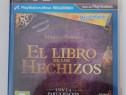 Wonderbook Book of Spells Playstation 3 PS3