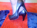 Pantofi dama graceland  nefolositi